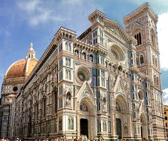 Florence: discovering the San Giovanni district ow.ly/kklfI