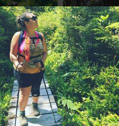 'Unlikely Hikers' Gloriously Shatters The Stereotypes Of Outdoor Fitness
