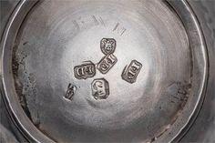 Silver, Money