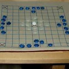 Hnefatafl is a Viking board game similar to chess, it requires strategy and forethought. During the Viking Age playing hnefatafl was considered...