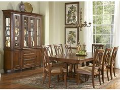 Dining Room interior Design Furniture wallpapers