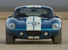 Shelby celebrates the Daytona Coupe's 1965 world cha   Hemmings Daily