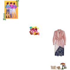 A fashion look from August 2017 featuring River Island tops, Candela skirts and Cynthia Rowley shoulder bags. Browse and shop related looks.