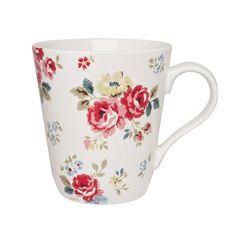 Field Rose Stanley Mug | CathKidston