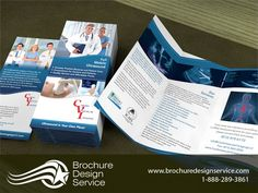 Medical Brochure Design Sample - Brochure Design Company - http://www.brochuredesignservice.com/Brochure-Design-T2745.html