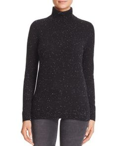 C by Bloomingdale's Cashmere Turtleneck Sweater | Bloomingdale's