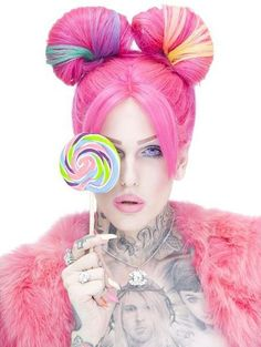 Jeffree Star!