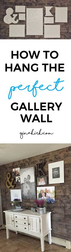 Awesome How to hang the perfect gallery wall – home decor, DIY gallery wall – my secret! The post How to hang the perfect gallery wall – home decor, DIY gallery wall – my secret!… appeared first on Home Decor . Diy Home Decor Rustic, Diy Home Decor Projects, Easy Home Decor, Cheap Home Decor, Farmhouse Decor, Decor Ideas, Wall Ideas, Decorating Ideas, 31 Ideas