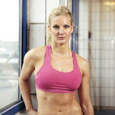BURN 60: Blast Fat, Build Strength: 60-Minute Calorie Meltdown