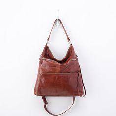 Hobo 'Quinn' Leather Hobo | Pelle, Nordstrom e Borsa a tracolla di ...