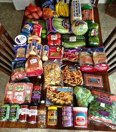 practical paleo: Groceries: Aldi and Trader Joe's