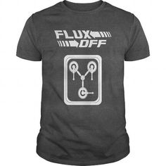 Cool Flux Off Shirts & Tees