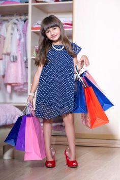Franquicias de ropa de niños, una oportunidad para emprender
