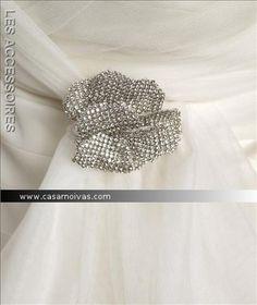 Acessórios para noiva & festa!