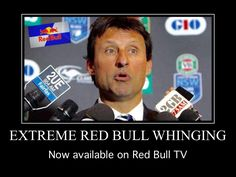 Laurie Daley may have lost #Origin2016 but he could win an #ExtremeWhingingAward #StateOfOrigin #Maroons #Queenslander