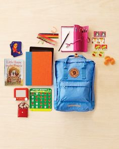 Vacation/Road Trip kits for kids