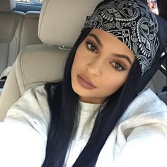 """Kylie Jenner Has """"Zero Excuses"""" In Puma Campaign - http://oceanup.com/2016/03/14/kylie-jenner-has-zero-excuses-in-puma-campaign/"""