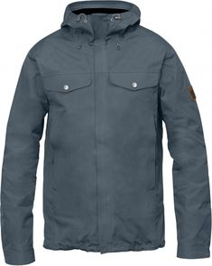 Greenland Half Century Jacket