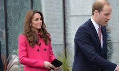 The Duchess of Cambridge visits Stephen Lawrence Centre