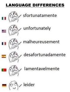 A Positive Look At The German Language For My Future