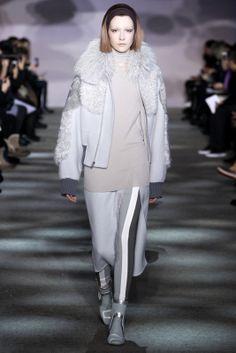 Sfilata Marc Jacobs New York - Collezioni Autunno Inverno 2014-15 - Vogue
