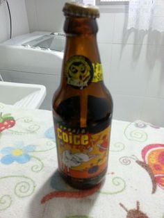 Cerveja Coruja Coice