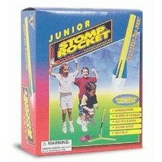 Stomp Rocket Jr. Glow Kit.  List Price: $14.99  Sale Price: $12.44  More Detail: http://www.giftsidea.us/item.php?id=b00000k3br