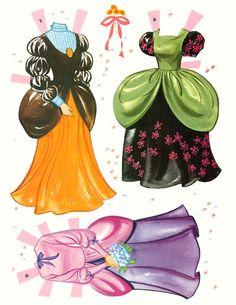 Cinderella - papercat - Picasa Web Albums