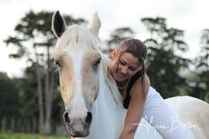 CG and Alycia Burton (copyright Alycia Burton Freeridingnz)