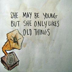 ✧ Oldies but Goodies ✧