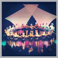 My Ballet Show!
