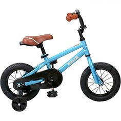 261c8f6f35c Amazon.com   JOYSTAR Kids Bike for Girls   Boys
