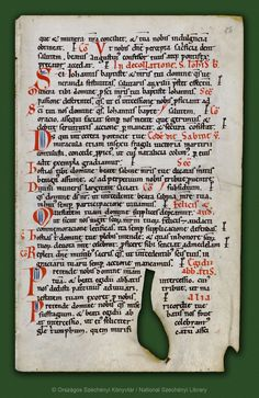 Medieval Manuscript, Hands, Writing, A Letter, Writing Process