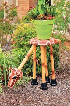 22 modèles d'animaux à bricoler en pot de terre cuite, pour décorer le jardin! - Bricolages - Des bricolages géniaux à réaliser avec vos enfants - Trucs et Bricolages - Fallait y penser !                                                                                                                                                                                 More