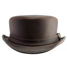 Bromley by hat maker Lee Watrous  http://www.headnhome.com