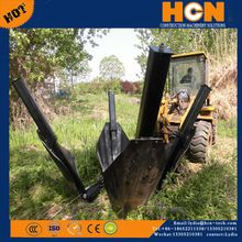 skid steer loader attachments, skid steer loader attachments direct from Xuzhou HCN Machinery Technology Co., Ltd. in China (Mainland)