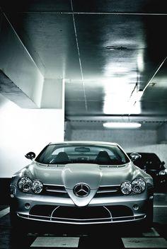 italian-luxury:  Mercedes SLR | Mercedes | Ansho Bijlmakers