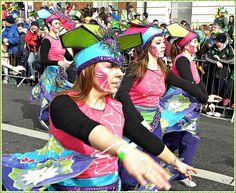 Dublin's best street festivals http://thingstodo.viator.com/dublin/dublins-best-street-festivals/