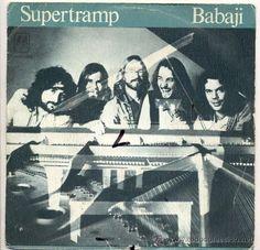 Supertramp - Babaji