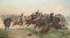 The Battle of Wagram