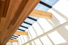 Galería - Estación de bomberos 76 / Hennebery Eddy Architects - 12