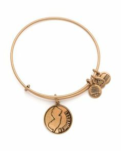 Alex and Ani New Jersey Expandable Wire Bangle  Bloomingdale's