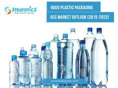 Rigid Plastic Packaging - GCC Market Outlook (2015-2022). For More Info: http://goo.gl/2p55rI. #rigidplasticpackaging, #marketresearch