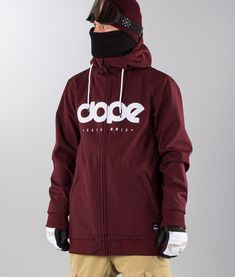 0197bcf72ba Buy Standard DO Snowboard Jacket from Dope at Ridestore.com - Always free  shipping