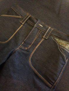 Custom denims, luxury denims, jeans, handmade, bespoke, luxury, fashion…