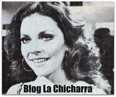 veronica castro 1978 | Veronica Castro, estrela da Televisa, nas páginas da Activa .