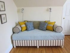 101 Best Twin Bed Couch Images On Pinterest Sleeper Diy Rh Com