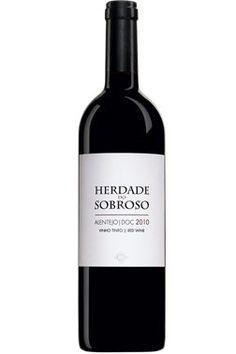 Herdade do Sobroso 2010 Wine Review - Natalie MacLean