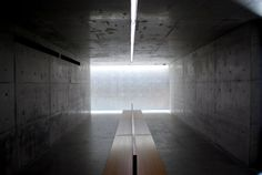 tadao ando benesse house - Google Search