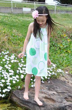Minette Childrens Clothing